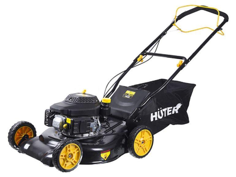Huter GLM-5.0S