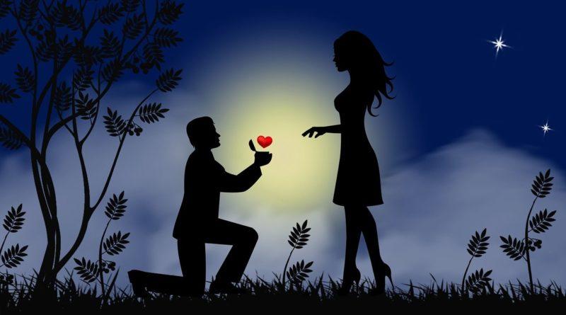 Какие сны снятся к замужеству
