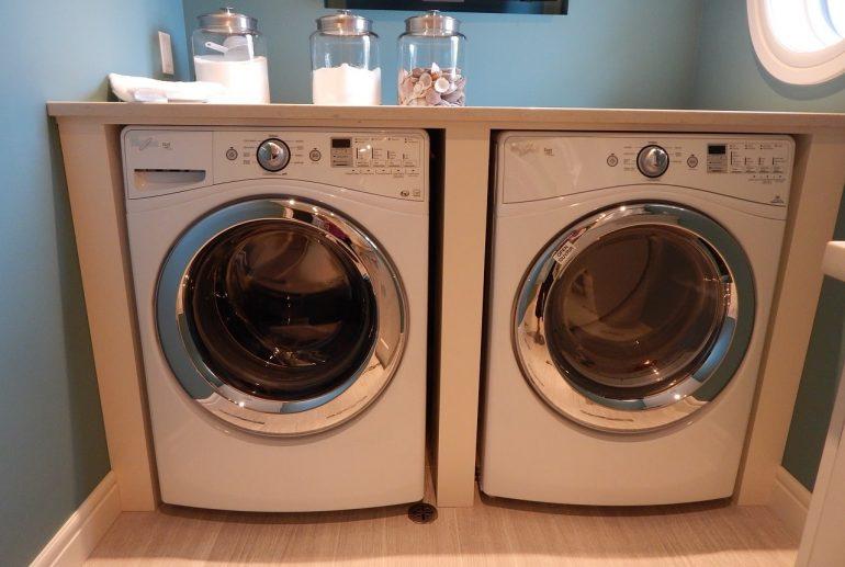Чем почистить стиральную машину