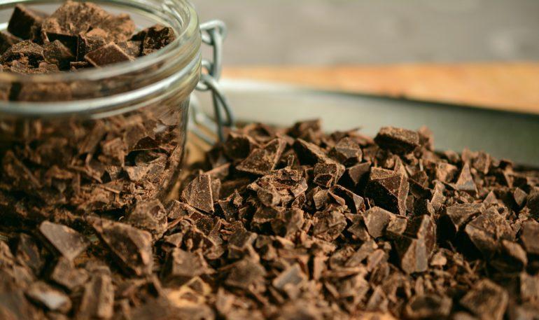 Состав натурального шоколада