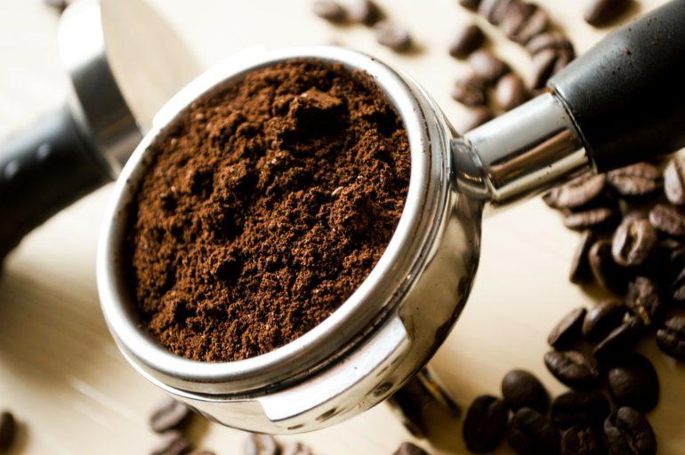 Тип используемого кофе