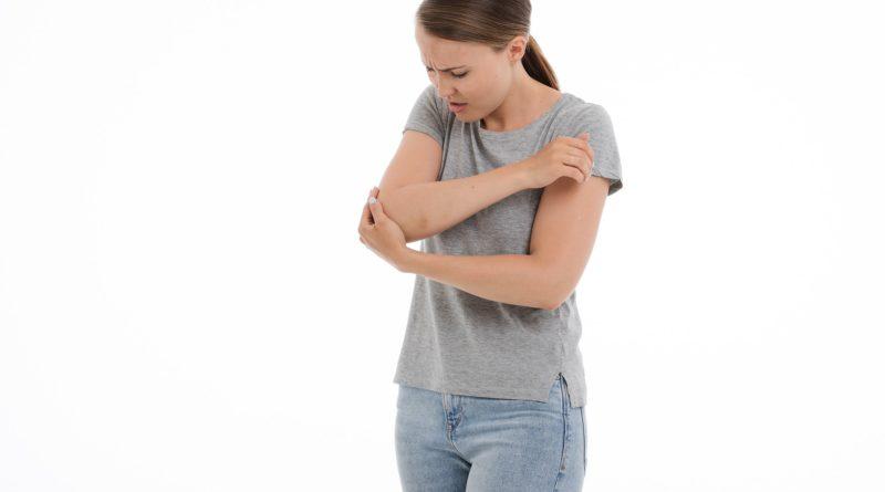 Мазь от боли в суставах