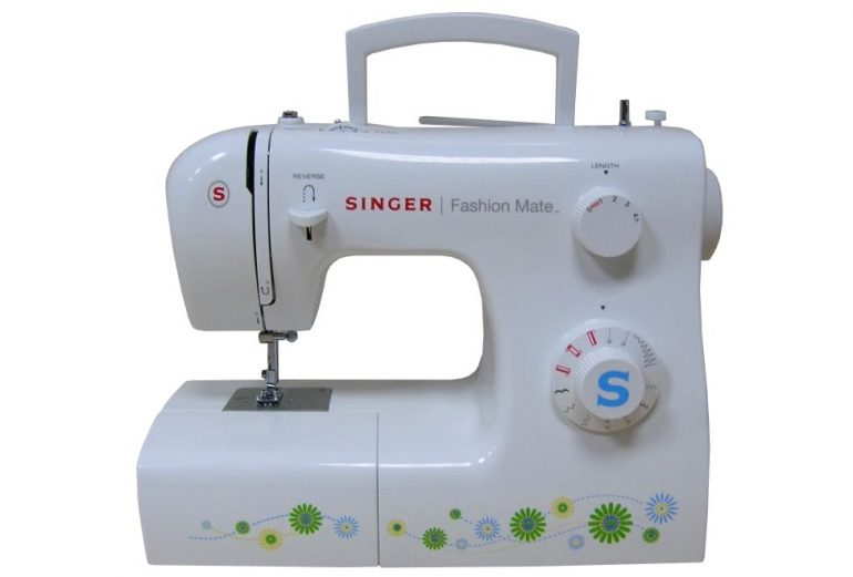 Singer Fashion Mate 2290