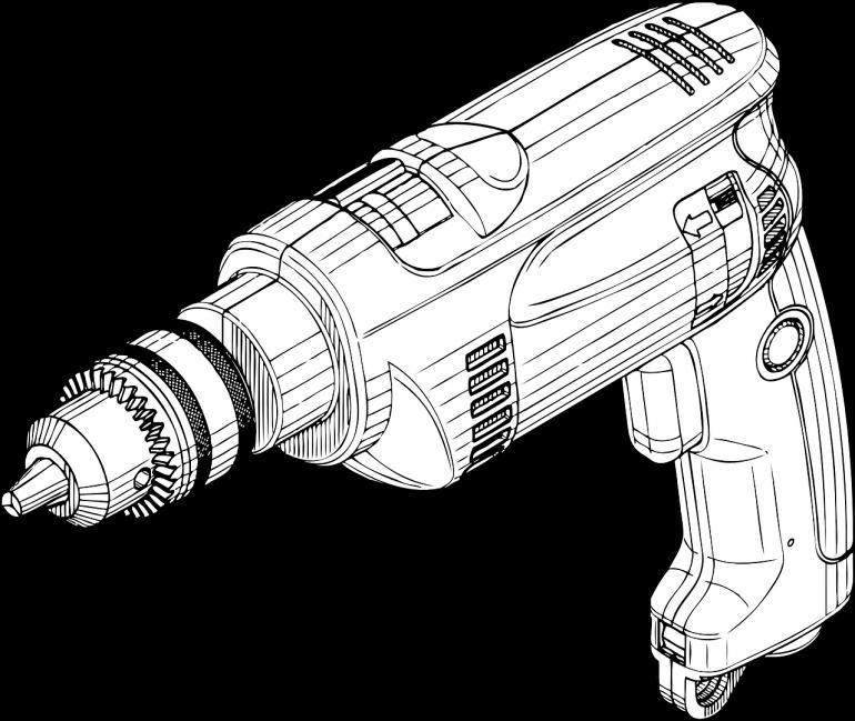 Тип двигателя