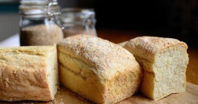 Отказ от хлеба