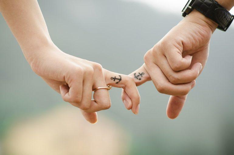 Отношения, любовь, семья