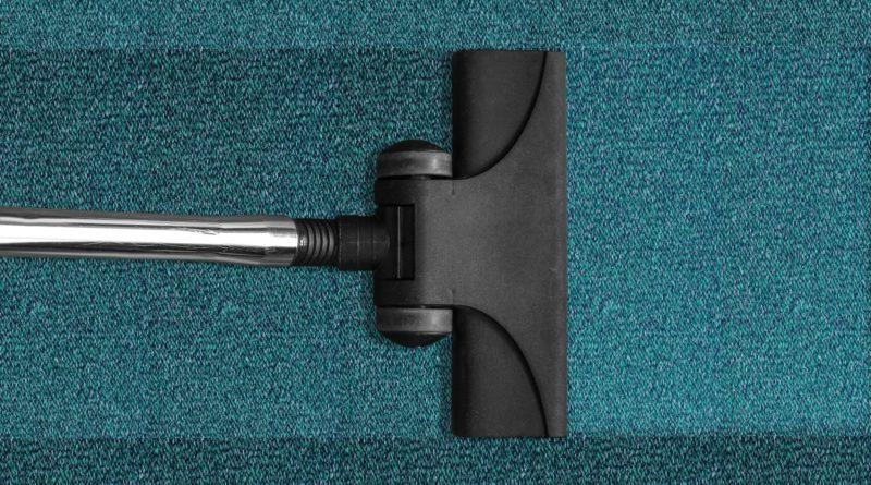 Лучшее средство для чистки ковров