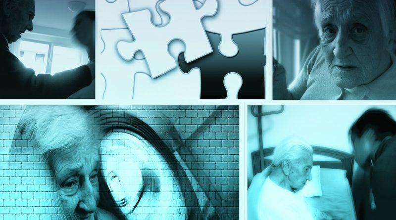 Первые признаки болезни Альцгеймера