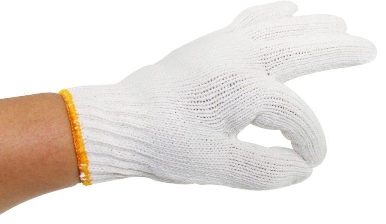Как защитить руки от травм