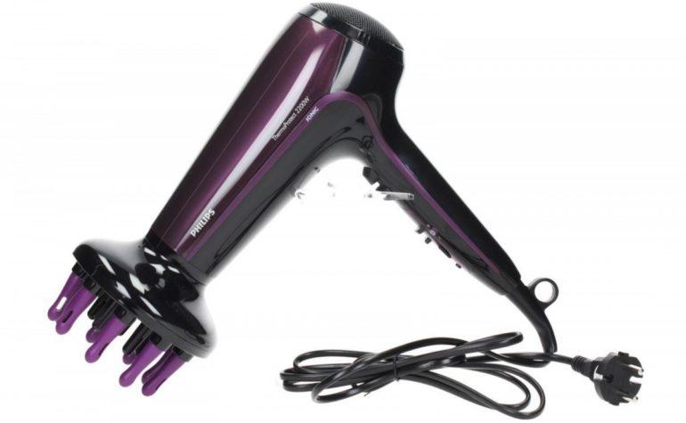 Рейтинг фенов для волос