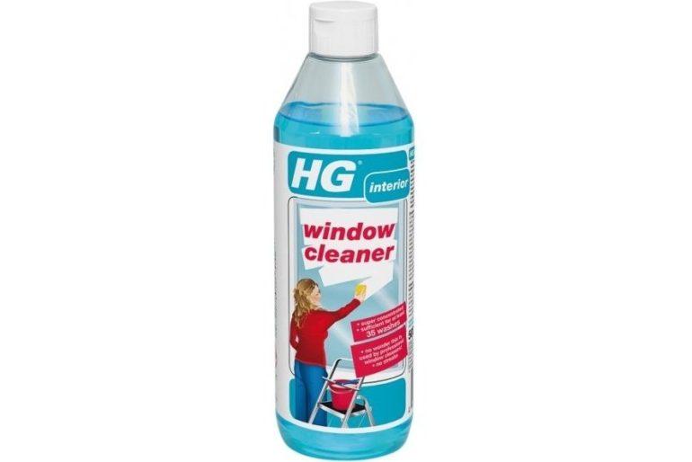 HG Window cleaner для мытья окон