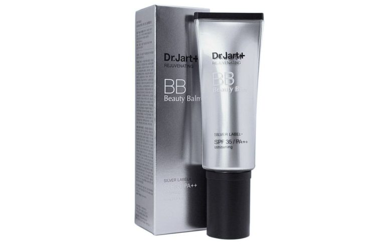Dr.Jart+ BB крем Rejuvenating Silver Label SPF 35