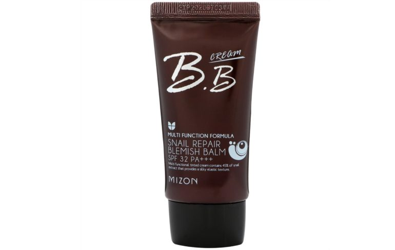 Mizon BB крем Snail Repair SPF 32