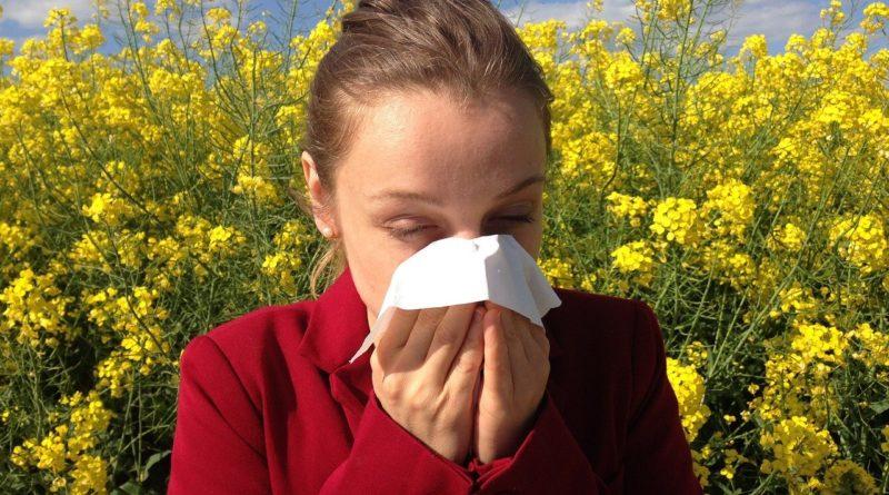 Лучшие лекарства от аллергии