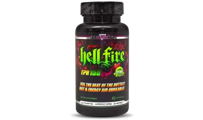 HellFire (Innovative labs)