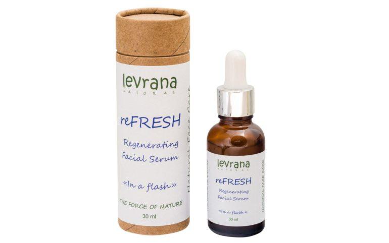 Levrana reFRESH