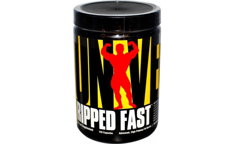 Ripped Fast (Universal Nutrition)