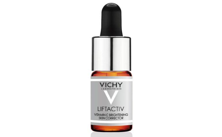 Vichy LiftActiv Антиоксидантный концентрат молодости