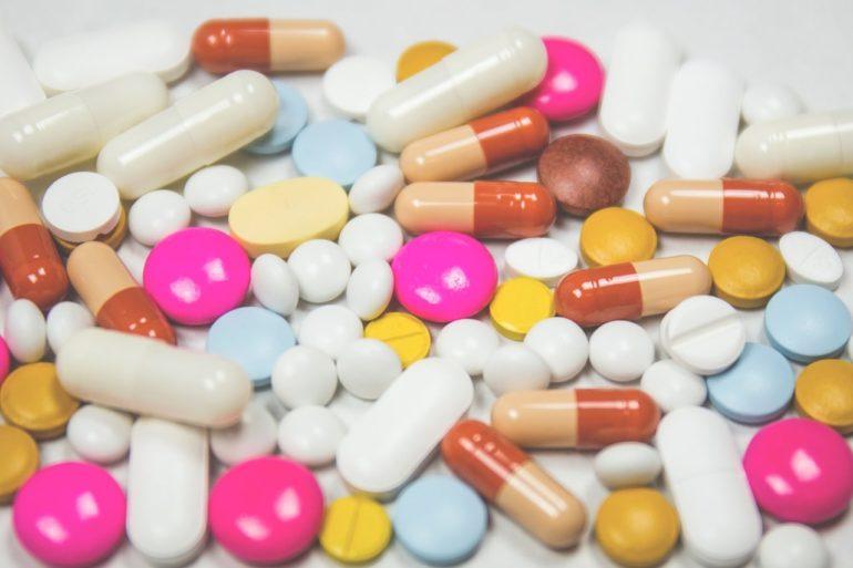 Виды препаратов