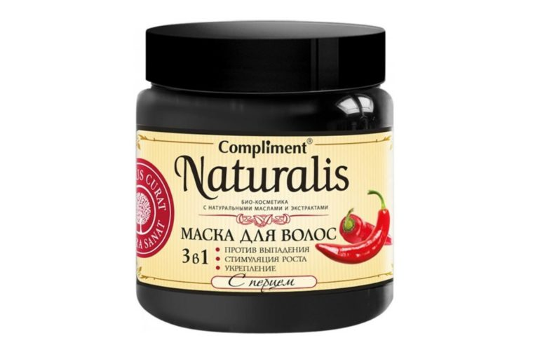 Compliment Naturalis 3 в 1 Сперцем