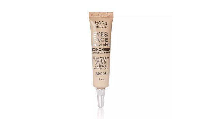 Eva Mosaic Eyes Face Concealer