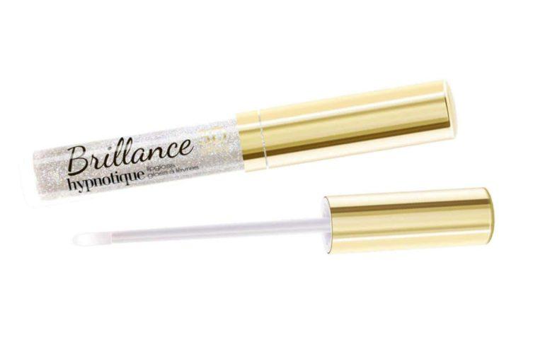 Блеск для губ Vivienne Sabo Brillance Hypnotique с 3D эффектом
