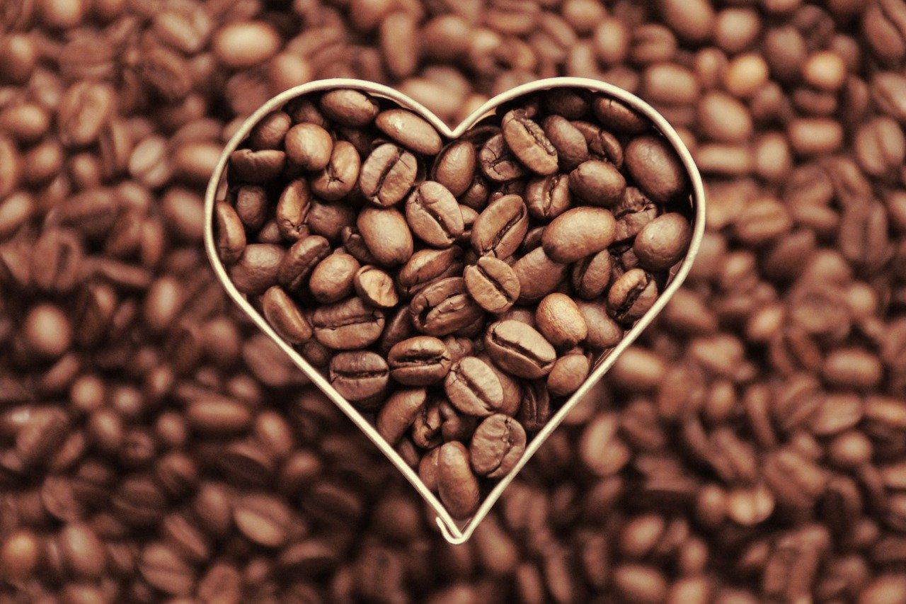 Лучший кофе в зернах