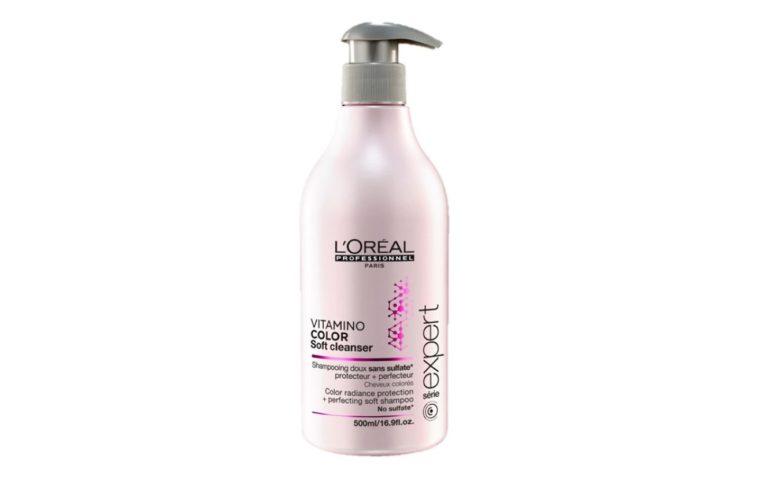 L'Oreal Professionnel Expert Vitamino Color Soft Cleanser