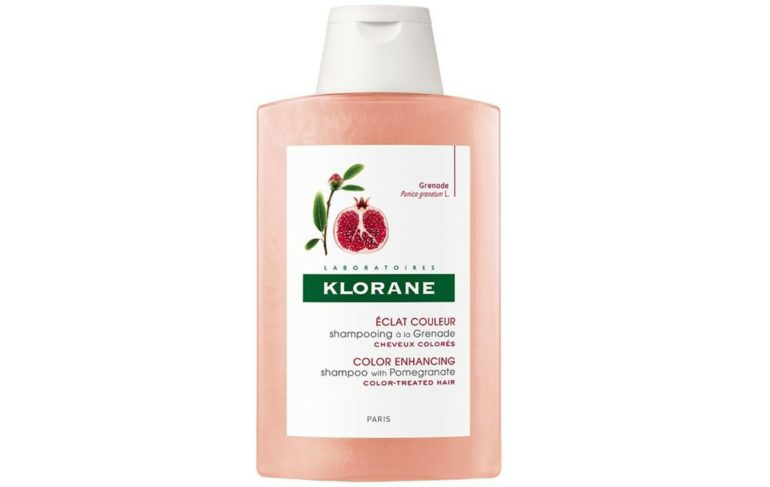 Klorane Color Enhancing with Pomegranate