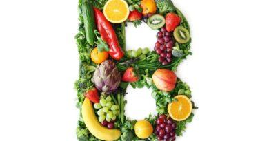 Для чего нужен витамин B