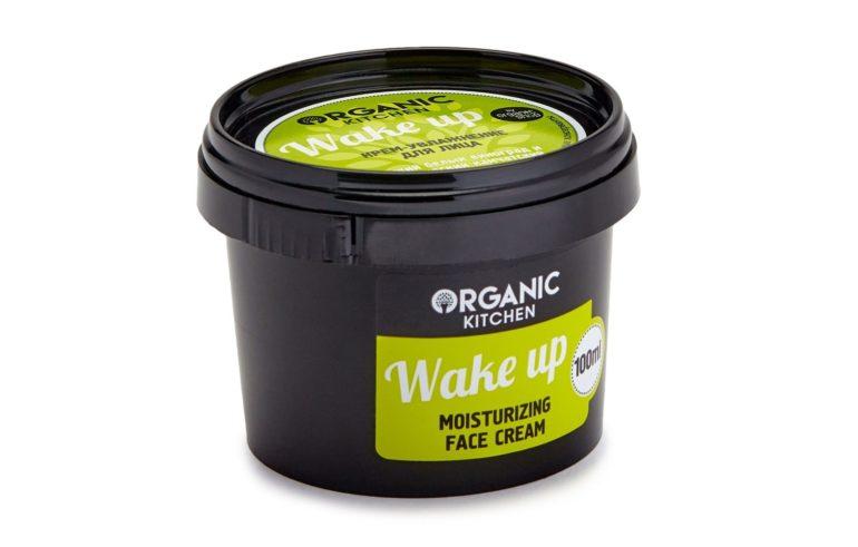 Organic Kitchen Фисташковая мафия Полирующий
